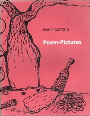 9781879886384: Philip Guston's Poem-Pictures