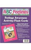 9781879889101: ABC Feelings: Feelings Awareness Activity/Flash Cards