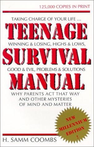 9781879904187: Teenage Survival Manual