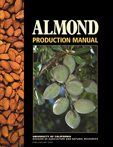 9781879906228: Almond Production Manual