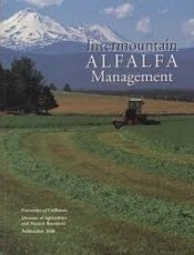 9781879906242: Intermountain Alfalfa Management