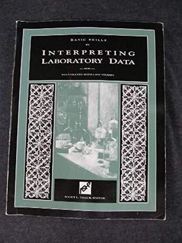 9781879907164: Basic Skills in Interpreting Laboratory Data