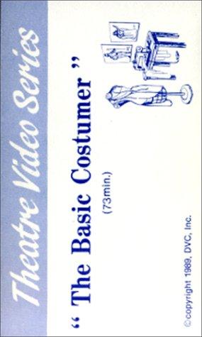 9781879927063: The Basic Costumer [VHS]