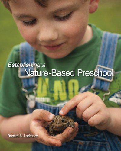 9781879931305: Establishing a Nature-Based Preschool
