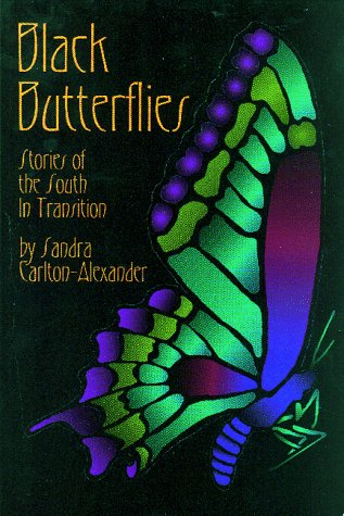 9781879934184: Black Butterflies: Stories of the South in Transition
