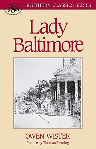 9781879941137: Lady Baltimore (Southern Classics Series)