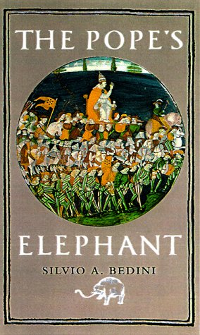 9781879941410: The Pope's Elephant