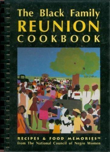 9781879958005: Black Family Reunion Cookbook
