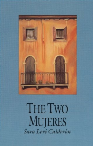 9781879960008: The Two Mujeres