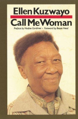 9781879960091: Call Me Woman