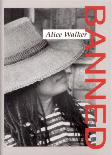 Banned: Walker, Alice