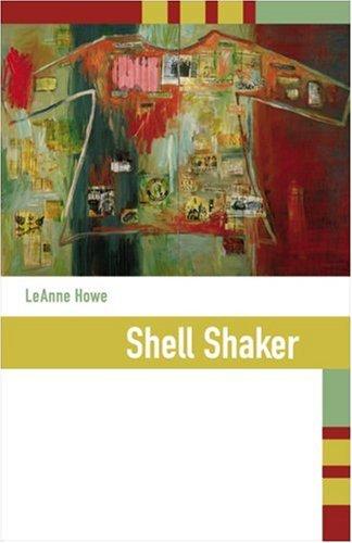 9781879960619: Shell Shaker