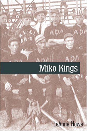 9781879960701: Miko Kings: An Indian Baseball Story