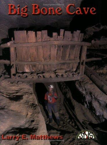 Big Bone Cave: Larry E. Matthews