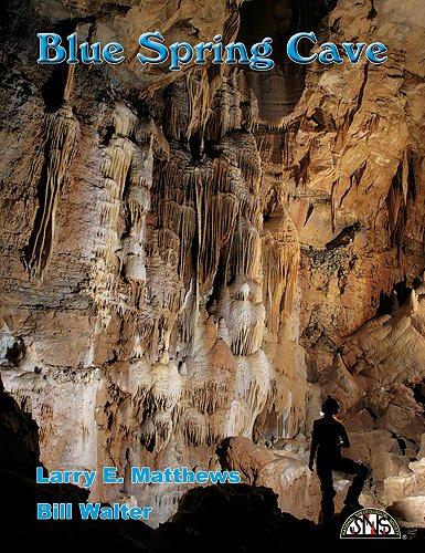 9781879961364: Blue Spring Cave