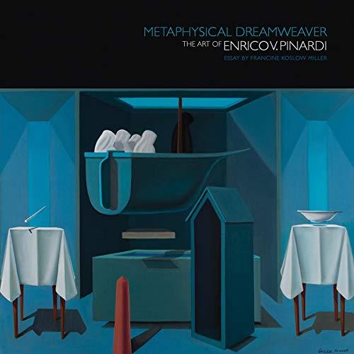 Metaphysical Dreamweaver (Hardcover): Enrico Pinardi