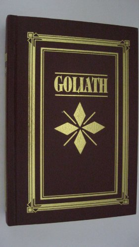 9781879989061: Goliath:The Life of Robert Schuller