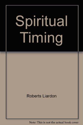 9781879993075: Spiritual Timing