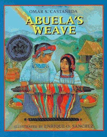 9781880000007: Abuela's Weave