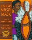 Joshua's Masai Mask (1880000024) by Dakari Hru; Anna Rich