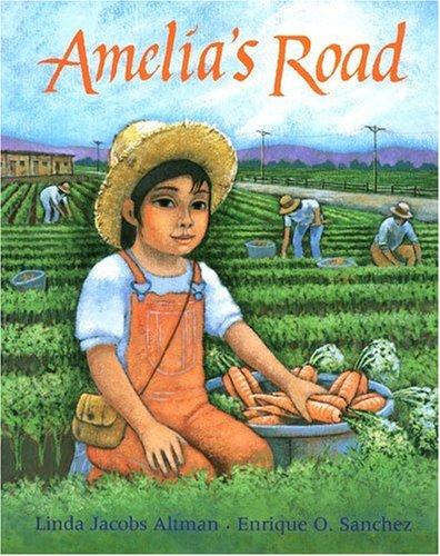 9781880000045: Amelia's Road