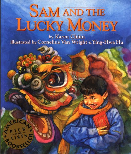 9781880000137: Sam and the Lucky Money