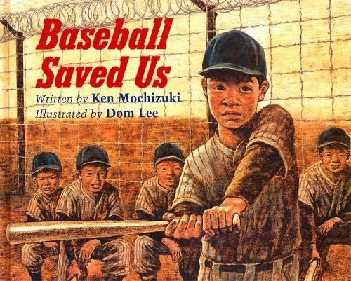 9781880000199: Baseball Saved Us