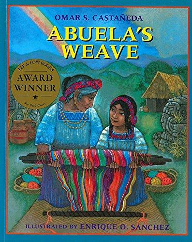 9781880000205: Abuela's Weave