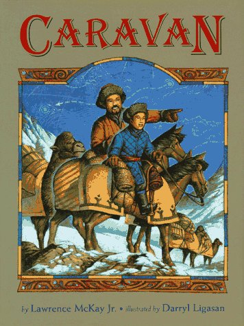 9781880000236: Caravan