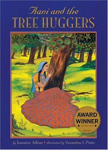 9781880000243: Aani & the Tree Huggers