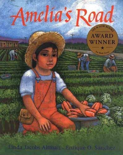 9781880000274: Amelia's Road
