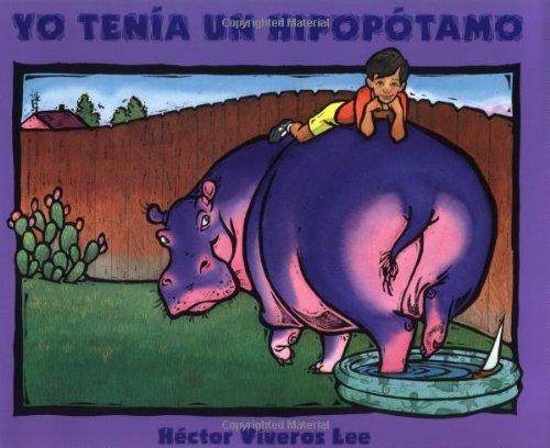 9781880000526: Yo Tenia Un Hipopotamo (Spanish Edition)