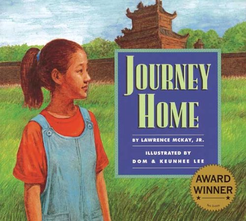 9781880000656: Journey Home