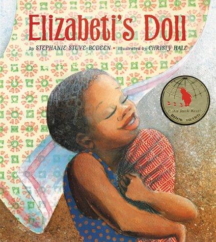 9781880000700: Elizabeti's Doll