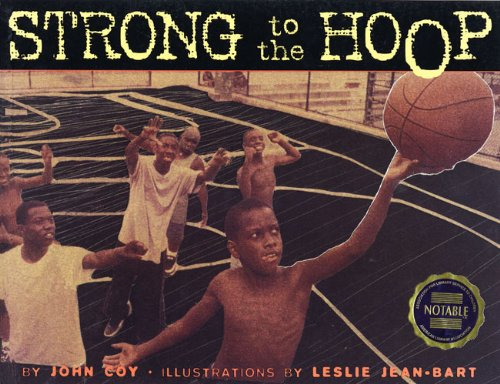 Strong to the Hoop: John Coy; Leslie Jean-Bart