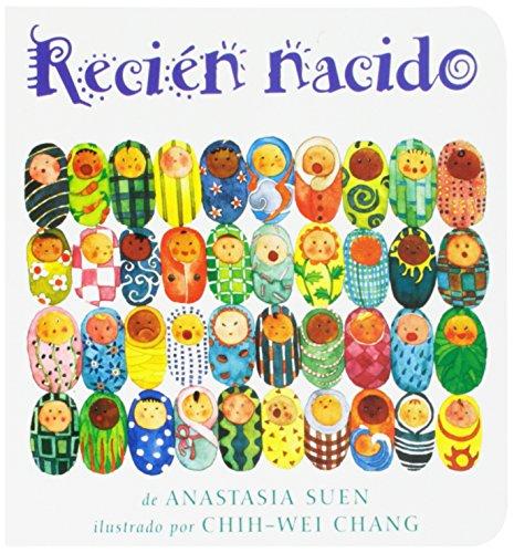 9781880000878: Recien Nacido (Spanish Edition)