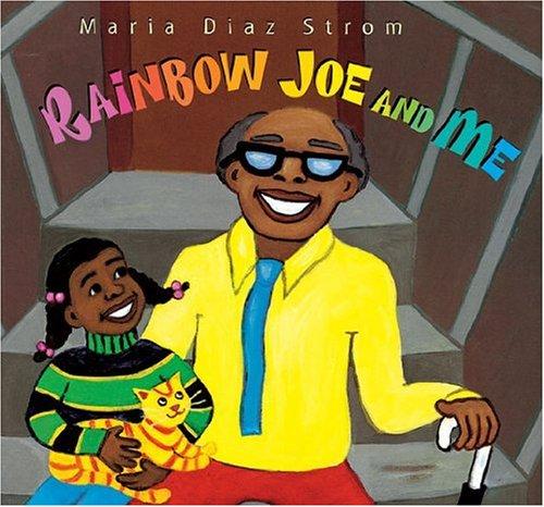 9781880000939: Rainbow Joe and Me