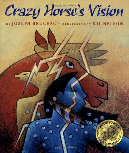 9781880000946: Crazy Horse's Vision
