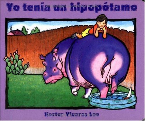 9781880000977: Yo Tenia Un Hipopotamo (Spanish Edition)