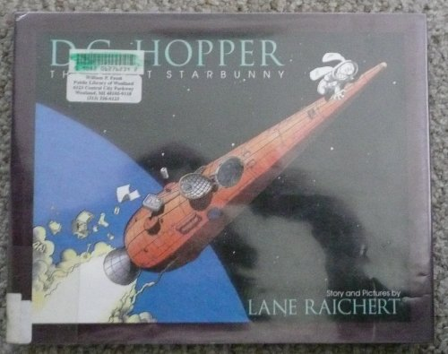9781880009819: D.C. Hopper: The First Starbunny (D C Hopper Series)