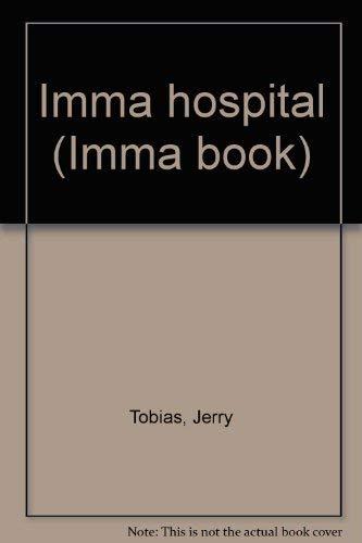 9781880017111: Imma hospital (Imma book)