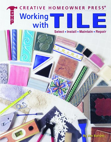 9781880029152: Working With Tile