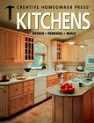 Kitchens: Design, Remodel, Build: Hufnagel, James A., Creative Homeowner Press