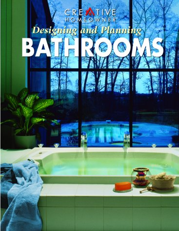9781880029893: Designing & Planning Bathrooms