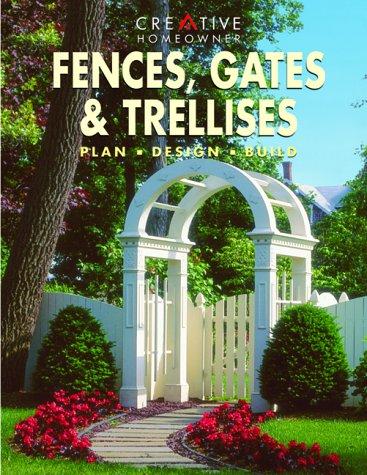 Fences, Gates and Trellises: Barrett, James