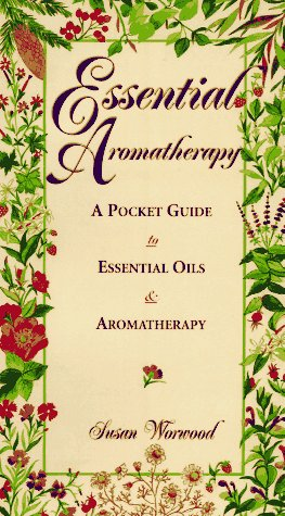9781880032664: Essential Aromatherapy: A Pocket Guide to Essential Oils and Aromatherapy