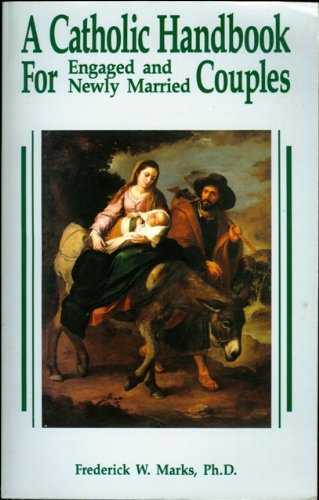 9781880033142: A Catholic Handbook for Engaged and Newly Married Couples