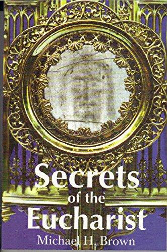9781880033234: Secrets of the Eucharist