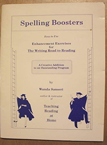9781880045077: Spelling Boosters