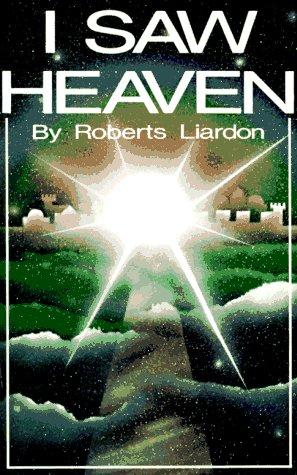 9781880089750: I Saw Heaven